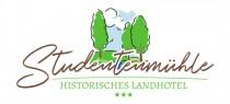 Logo von Restaurant Historisches Landhotel  Studentenmühle in Nomborn