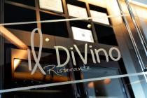 Logo von Restaurant Il divino in Münster