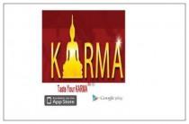 Logo von Karma Restaurant Berlin in Berlin