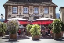 Logo von Restaurant Gasthaus Kanone in Haslach