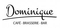 Logo von Restaurant Dominique  Caf Brasserie Bar in München