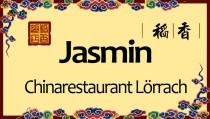 Logo von Chinarestaurant Jasmin in Lörrach
