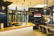Logo von BarRestaurant RELAX in Dortmund