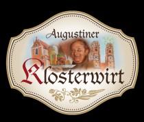 Logo von Restaurant Augustiner Klosterwirt in München