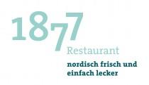 Logo von Restaurant 1877 in Husum