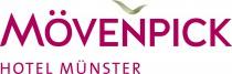 Logo von Mövenpick Hotel Restaurant in Münster