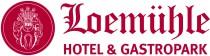Logo von Restaurant HotelGastropark Loemühle  in Marl