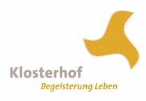 Logo von Restaurant Klosterhof Premium Hotel  Health Resort in Bayerisch Gmain