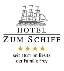 Logo von Restaurant Zum Schiff in Freiburg