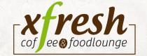 Logo von Restaurant xfresh - coffee  foodlounge in Dresden