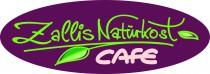 Logo von Restaurant Zallis Naturkost in Ainring