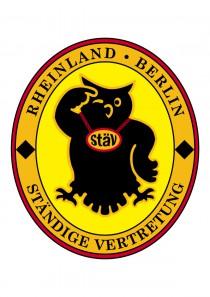 Logo von Restaurant Stndige Vertretung Berlin in Berlin