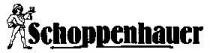 Logo von Restaurant Schoppenhauer in Hamburg