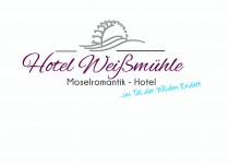 Logo von Restaurant Moselromantik-Hotel Weißmühle in Cochem