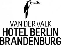 Logo von Restaurant Van der Valk Hotel Berlin Brandenburg in Blankenfelde