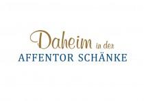 Logo von Restaurant Daheim in der Affentor Schnke in Frankfurt am Main