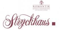 Logo von Restaurant Romantik Hotel Stryckhaus in Willingen Upland