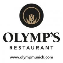 Logo von Olymps Restaurant in Eching