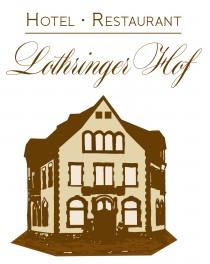 Restaurant Lothringer Hof in Saarlouis