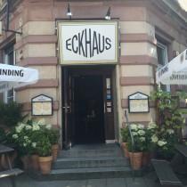 Logo von Restaurant Eckhaus in Frankfurt am Main