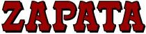 Logo von Restaurant Mexican Bar Zapata in München