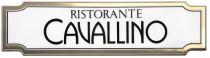 Logo von Restaurant Cavallino in Bensheim