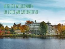Logo von Restaurant am Griebnitzsee  in Potsdam