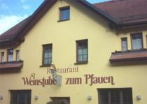 Logo von Restaurant Weinstube zum Pfauen in Heidenheim an der Brenz