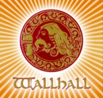 Logo von Restaurant Brauhaus Wallhall in Bruchsal