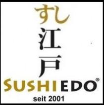 Logo von Restaurant Sushiedo Auf der Zeil in Frankfurt am Main
