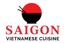 Restaurant Saigon in Rheinfelden