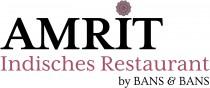 Logo von Restaurant AMRIT - Kreuzberg in Berlin-Friedrichshain-Kreuzberg