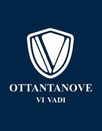 Logo von Restaurant vi vadi OTTANTANOVE in München