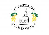 Logo von Restaurant Gasthausbrauerei Turmklause in Luckenwalde