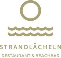 Logo von Restaurant Strandlcheln in Hohenfelde