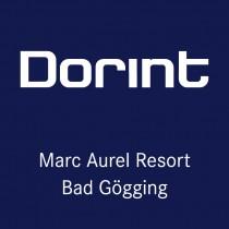 Logo von Dorint Marc Aurel Resort Restaurant in Bad Gögging