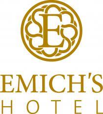 Logo von Restaurant EMICHS Hotel in Amorbach