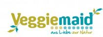 Logo von Restaurant Veggiemaid in Oldenburg