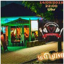 Logo von Restaurant Salsa Latino in Rügen