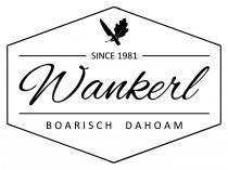 Logo von Landgasthof Böck aposRestaurant Wankerlapos in Gauting