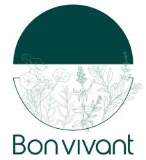 Logo von Restaurant Bonvivant Cocktail Bistro in berlin