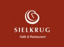 Logo von Caf  Restaurant Sielkrug in Carolinensiel
