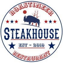 Logo von Restaurant Roastineer Steakhouse in Battenberg Eder