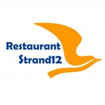 Logo von Restaurant aposSTRAND12apos in Rostock
