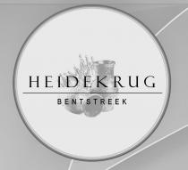 Logo von Restaurant Heidekrug Bentstreek in Bentstreek