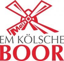 Logo von Restaurant Brauhaus Em Kölsche Boor in Köln