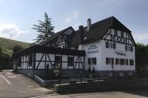 Logo von Hotel  Restaurant Weinberg in Baden-Baden  Steinbach