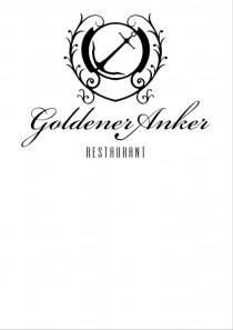 Restaurant Goldener Anker in Dorsten