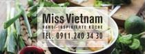 Logo von Restaurant Miss Vietnam in Nürnberg