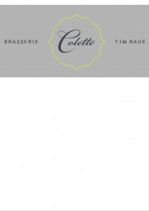 Logo von Restaurant Brasserie Colette Tim Raue in München